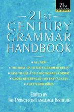 21st Century Grammar Handbook - Barbara Ann Kipfer