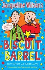 Jacqueline Wilson Biscuit Barrel :
