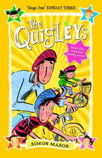 The Quigleys - Simon Mason