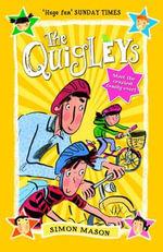 The Quigleys - Simon Mason