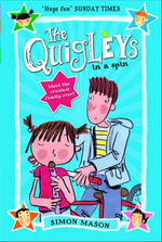 The Quigleys in a Spin - Simon Mason