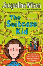 The Suitcase Kid - Jacqueline Wilson