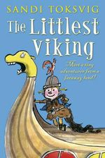 The Littlest Viking - Sandi Toksvig