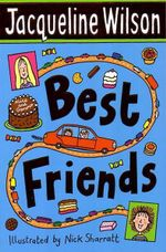 Best Friends - Jacqueline Wilson