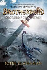 Brotherband : Scorpion Mountain - John Flanagan