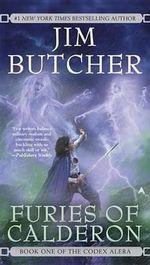 Furies of Calderon : Codex Alera Series : Book 1 - Jim Butcher