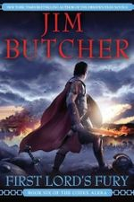 First Lord's Fury : Codex Alera Series : Book 6 - Jim Butcher