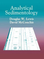 Analytical Sedimentology - D.W. Lewis