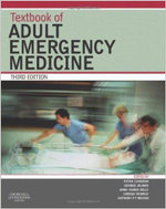 Textbook of Adult Emergency Medicine : 3rd Edition - Peter Cameron