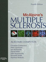 McAlpine's Multiple Sclerosis - Alastair Compston