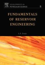 Fundamentals of Reservoir Engineering - L.P. Dake