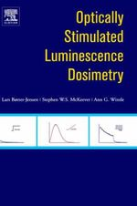 Optically Stimulated Luminescence Dosimetry - L. Boetter-Jensen