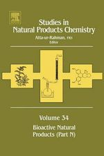 Studies in Natural Products Chemistry - Atta-ur- Rahman
