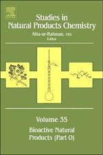 Studies in Natural Products Chemistry : Vol 3 - Atta-ur- Rahman
