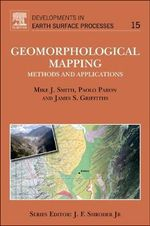 Geomorphological Mapping : Methods and Applications - Mike Smith