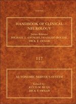 Autonomic Nervous System : Handbook of Clinical Neurology (Series editors: Aminoff, Boller, Swaab)