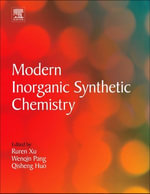 Modern Inorganic Synthetic Chemistry : A Typology