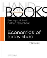 Handbook of the Economics of Innovation, Volume 2