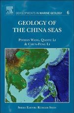 Geology of the China Seas - Pinxian Wang