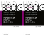 Handbook of Income Distribution SET vols. 2A-2B