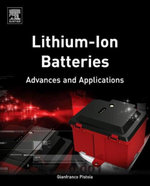 Lithium-Ion Batteries : Advances and Applications