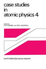 Case studies in atomic physics 4