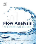 Flow Analysis : A Practical Guide - Victor Cerda