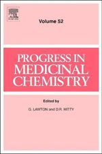 Progress in Medicinal Chemistry : How the Venture to Genetically Engineer Our Food H...