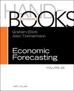 Handbook of Economic Forecasting : Vol. 2B