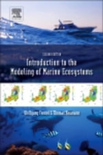 Introduction to the Modelling of Marine Ecosystems : (with MATLAB programs on accompanying CD-ROM) - W. Fennel