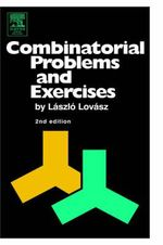 Combinatorial Problems and Exercises - Laszlo Lovasz