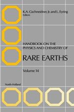 Handbook on the Physics and Chemistry of Rare Earths : v.14