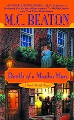 Death of a Macho Man - M. C. Beaton