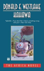 Kahawa :  A Graphic Adaptation - Donald E. Westlake