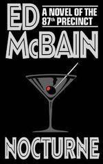 Nocturne : 87th Precinct Mysteries (Hardcover) - Ed McBain
