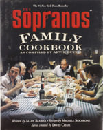 The Sopranos Family Cookbook - Artie Bucco