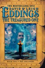 The Treasured One : Book Two of The Dreamers - David Eddings