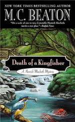 Death of a Kingfisher - M C Beaton