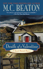 Death of a Valentine - M C Beaton