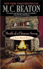 Death of a Chimney Sweep : Hamish Macbeth Mysteries (Paperback) - M C Beaton