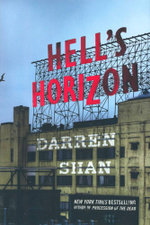 Hell's Horizon : City - Darren Shan