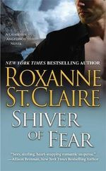 Shiver of Fear : Guardian Angelinos - Roxanne St. Claire