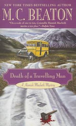 Death of a Travelling Man - M C Beaton