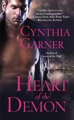 Heart of the Demon : Warriors of the Rift - Cynthia Garner