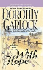 With Hope - Dorothy Garlock