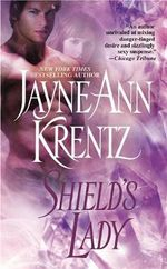 Shield's Lady : Lost Colony - Jayne Ann Krentz