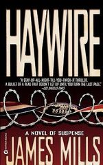 Haywire - James Mills