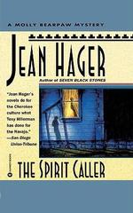 The Spirit Caller - Jean Hager