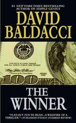 The Winner - David Baldacci
