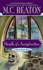 Death of a Scriptwriter - M. C. Beaton